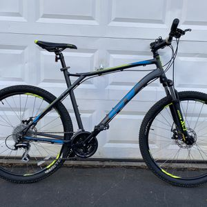 GT Aggressor Mountain Bike for Sale in Portland, OR