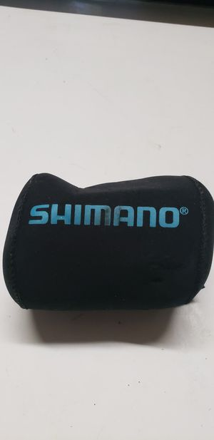 Shimano neoprene cover for Sale in Anaheim, CA
