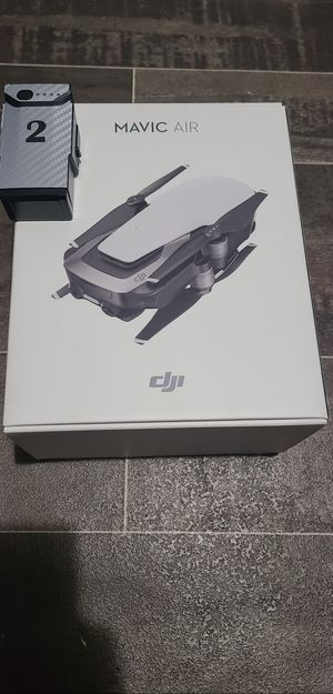 DJI Mavic Air Drone for Sale in Los Angeles, CA