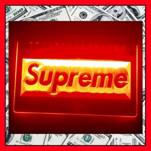 💰💪💵NEW 3D MOTIVATION/GYM(+OTHERS ) LED SIGN💪MAN CAVE. GYM MOTIVATION. NIGHT LIGHT💵💪💰 for Sale in Ontario, CA