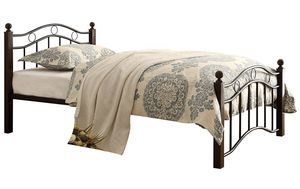 Twin metal bed frame for Sale in Plant City, FL