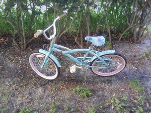 Girls bike for Sale in Haines City, FL