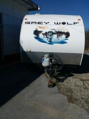 2012 greywolf 28 ft. 1 slideout for Sale in Bristol, VA