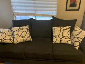 Pullout couch for Sale in Chandler, AZ