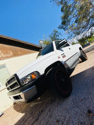 Ram 2500 Diesel Cummins for Sale in Tempe, AZ