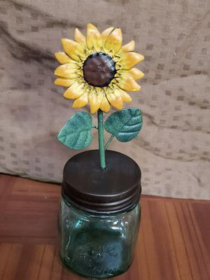 Sunflower decor for Sale in Sacramento, CA