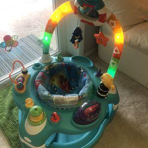 Baby Enstein Jumper Entertainer for Sale in Gaithersburg, MD