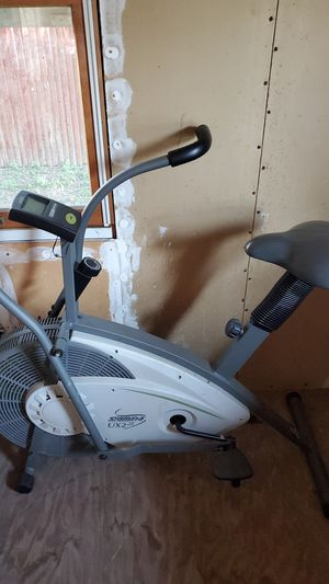 Exercise bike for Sale in North Tonawanda, NY