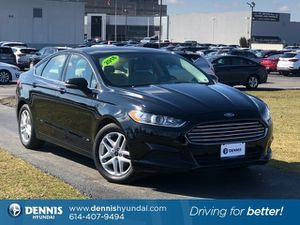 2016 Ford Fusion for Sale in Columbus, OH