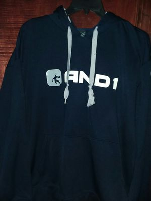And 1 Navy Pullover for Sale in Mary Esther, FL