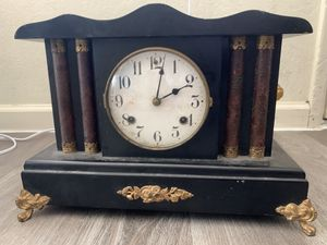 Antique Clock for Sale in Sunnyvale, CA