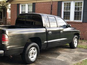 Dodge Dakota 2002 for Sale in Jacksonville, FL