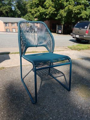 Patio chair for Sale in Madison Heights, VA