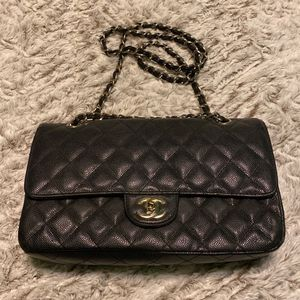 Chanel flap Bag for Sale in New Windsor, NY