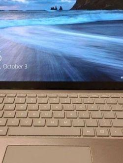 Like New Microsoft Surface Laptop for Sale in El Cajon,  CA