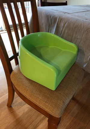 Kids booster seat for dining table for Sale in Summit, NJ