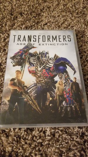Transformers Age of Extinction for Sale in Riverside, CA