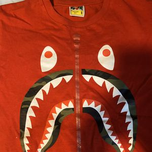 Bape Shirt Size small for Sale in The Bronx, NY