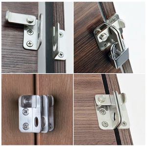 Alise Flip Latch Gate Latches Safety Door Lock for Sale in Tampa, FL