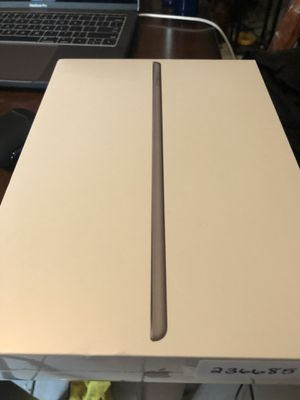 Brand New Sealed Ipad 7 GEN 10.2 in 32 GB for Sale in Homestead, FL