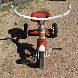Vintage Tricycle for Sale in Florence, AZ