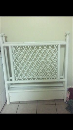 Twin bed for sale for Sale in Laurel, MD