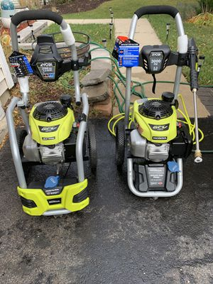 Pressure washers for Sale in Oswego, IL