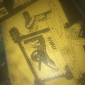 New Dewalt Table Saw for Sale in Cleveland, OH