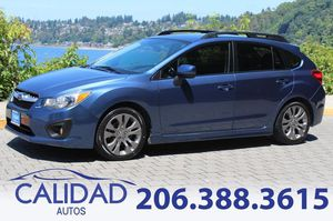 2013 Subaru Impreza Wagon for Sale in Burien, WA