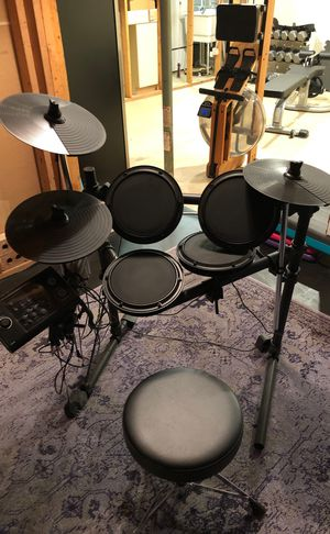 Electric Drums for Sale in Falls Church, VA