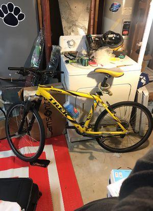 Trek 4900 bike for Sale in Centreville, VA