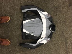 Motorcycle jacket for Sale in Hollywood, FL