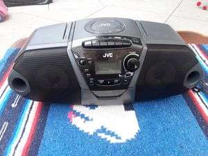 JVC boombox for Sale in Long Beach, CA