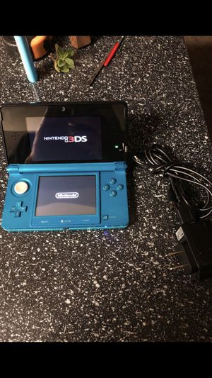Nintendo 3ds for Sale in Santa Clarita, CA