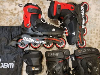 Rollerblades / Patines for Sale in Sterling,  VA