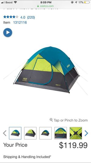 6 person camping tents for Sale in Concord, CA