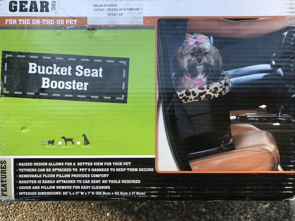 Pet Gear Jaguar Car Seat NEW