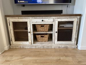 Console Table / Buffet for Sale in Palm Desert, CA