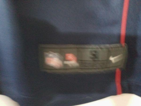 New England Patriots jersey