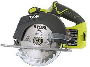 "Ryobi One+ 18v 6 1/2"" Cordless Circular Saw for Sale in Greer, SC"