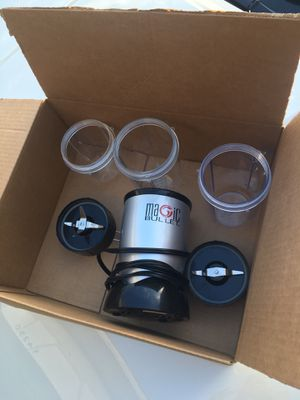 NEW Magic Bullet Blender for Sale in FL, US