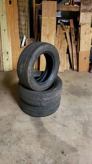 Continental tires for Sale in Inman, SC
