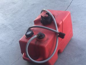 Gas tank for Sale in Dundee, FL