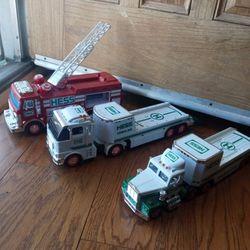 Hess Toy Trucks for Sale in San Bernardino,  CA