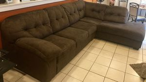 Sectional Couch for Sale in Riverdale, GA