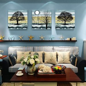 Abstract Wall Art Living Room Office Decor Modern Landscape Frame Canvas for Sale in Marquette, MI