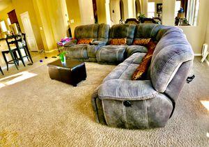 Lazy Boy family room sofa for Sale in Las Vegas, NV
