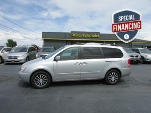 2012 Kia Sedona for Sale in Cincinnati, OH