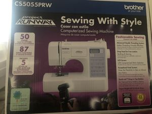 Brother sewing machine limited edition for Sale in Baldwin Park, CA