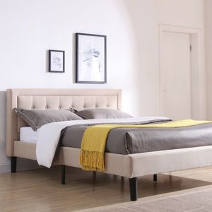 Brand new king platform bed on sale today!!! for Sale in Columbus, OH